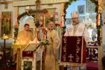 Boian - Sf. Liturghie arhierească, cu participarea P.S. Ioan Casian - 14 Mai 2017